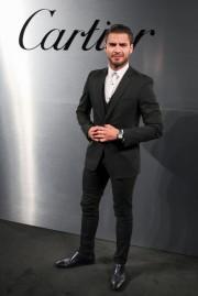 Maxi+Iglesias+Cartier+Celebrates+Launch+Santos+Poutg_2wRjrx
